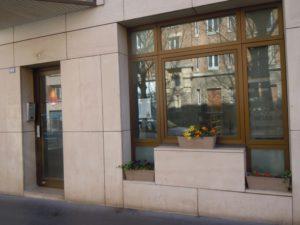Centre bouddhiste Triratna de Paris