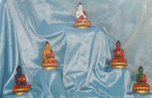 Enseignement du bouddhisme